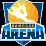 Rampage Arena Logo