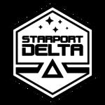 Starport Delta logo